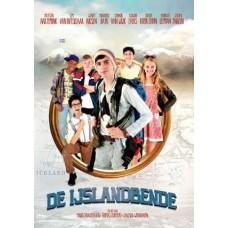 FILME-DE IJSLANDBENDE (DVD)
