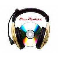 CD Pre-Orders