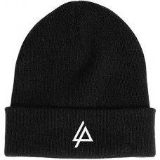 LINKIN PARK-LOGO - BLACK (MRCH)
