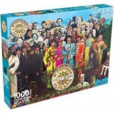 BEATLES-SGT PEPPER (MRCH)
