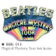 BEATLES-MAGICAL MYSTERY TOUR (MRCH)