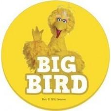 SESAME STREET-BIG BIRD (MRCH)