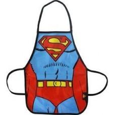 SUPERMAN -SUPERMAN SUIT (MRCH)