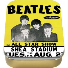 BEATLES-ALL STAR SHOW (MRCH)