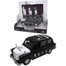 BEATLES-WITH THE BEATLES - TAXI (MRCH)