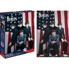 BEATLES-BEATLES USA (MRCH)