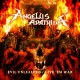 ANGELUS APATRIDA-EVIL UNLEASHED/GIVE'EM WAR (2CD)