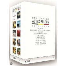 FILME-ACTES BELGES BOX (10DVD)