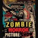 ROB ZOMBIE-ZOMBIE HORROR PICTURE.. (BLU-RAY)