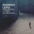 RODRIGO LEÃO-O RETIRO (CD)
