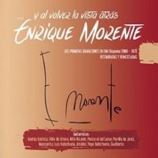ENRIQUE MORENTE-Y VOLVER LA.. -REMAST- (6CD)