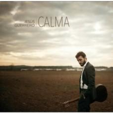 JESUS GUERRERO-CALMA (CD)