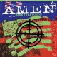 AMEN-HERE'S THE POISON (CD+DVD)