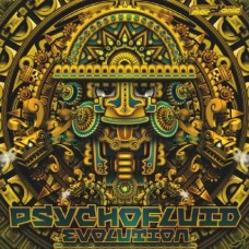 V/A-PSYCHOFLUID: EVOLUTION (CD)