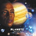 JEFF MILLS-PLANETS (BLU-RAY+CD)