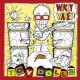 TOY DOLLS-WAKEY WAKEY! -DELUXE- (LP)