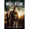 FILME-MISFORTUNE (DVD)