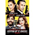 FILME-KEEPING UP WITH THE.. (BLU-RAY)