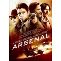 FILME-ARSENAL (DVD)