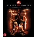 SÉRIES TV-STREET FIGHTER (BLU-RAY)