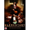 SÉRIES TV-ELEMENTARY - SEASON 2 (6DVD)