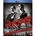 SÉRIES TV-AMERICANS - SEASON 1 (3BLU-RAY)