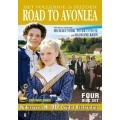 SÉRIES TV-ROAD TO AVONLEA SEIZOEN 2 (4DVD)