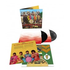 BEATLES-SGT. PEPPER'S LONELY HEARTS CLUB BAND-2017 REMIX (2LP)