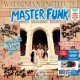 WATSONIAN INSTITUTE-MASTER FUNK-COLOURED/LTD- (LP)