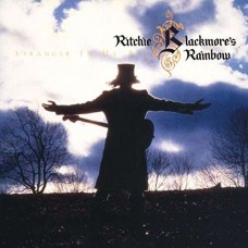RITCHIE BLACKMORE'S RAINBOW-STRANGER IN.. -EXPANDED- (CD)