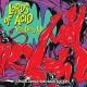 LORDS OF ACID-VOODOO-U -LTD- (2LP)