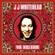 J.J. WHITEHEAD-FOOL DISCLOSURE (LP)