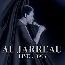 AL JARREAU-LIVE...1976 (CD)