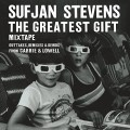 SUFJAN STEVENS-GREATEST GIFT -COLOURED- (LP)