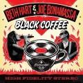 BETH HART & JOE BONAMASSA-BLACK COFFEE (CD)