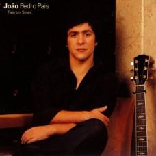 JOÃO PEDRO PAIS-FALAR POR SINAIS (CD)