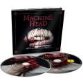MACHINE HEAD-CATHARSIS (CD+DVD)