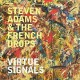STEVEN ADAMS-VIRTUE SIGNALS (CD)