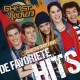 GHOST ROCKERS-FAVORIETE HITS (CD)
