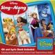 V/A-DISNEY SING-ALONG:.. (CD)