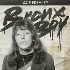 """ACE FREHLEY-BRONX BOY -COLOURED- (12"""")"""