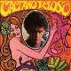 CAETANO VELOSO-CAETANO VELOSO -LTD- (CD)