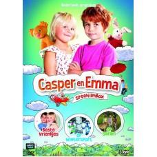 FILME-CASPER & EMMA 1-3 BOX (3DVD)