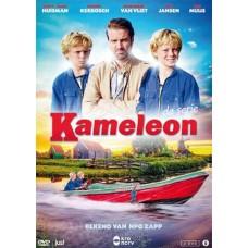 SÉRIES TV-DE KAMELEON (2DVD)