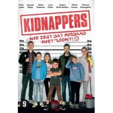 FILME-KIDNAPPERS (DVD)