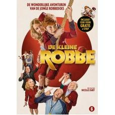 FILME-DE KLEINE ROBBE (DVD)
