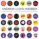ANDREW LLOYD WEBBER-UNMASKED: THE.. -LTD- (5LP)