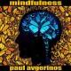 PAUL AVGERINOS-MINDFULNESS (CD)