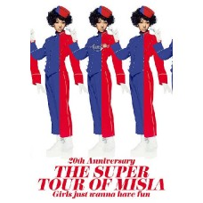 MISIA-THE SUPER.. -ANNIVERS- (BLU-RAY)