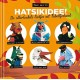 FABELTJESKRANT-HATSIKIDEE!.. (LIVRO+CD)